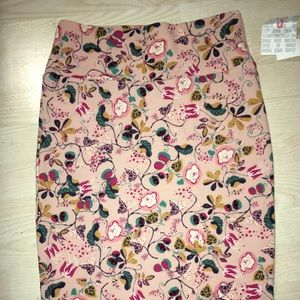Cassie Pencil Skirt BNWT